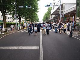 全国交通安全運動フェス