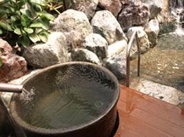 ラドン温泉 湯るり