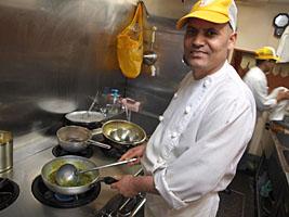 インド・ネパール料理 タァバン みのり台
