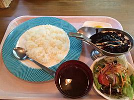 ステーキ・洋食 HAYASHI