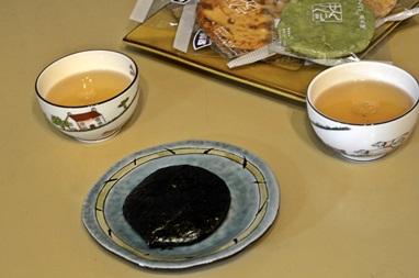手焼きせんべい 櫻井