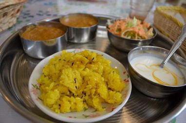 インド料理 ガガル