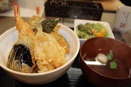 天ぷら旬彩 天つね
