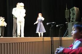 スプリングコンサート