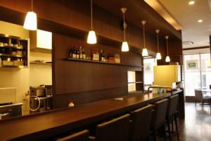 カフェ&レストラン1000アイランド