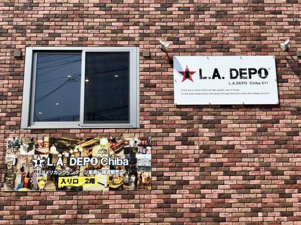 L.A.DEPO