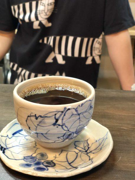 珈琲茶房 光香