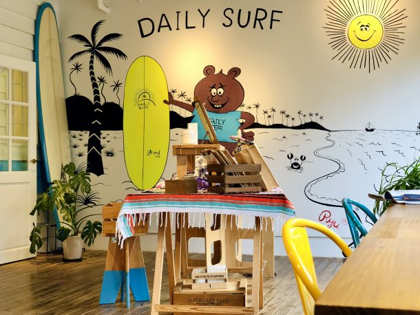 Daily Surf